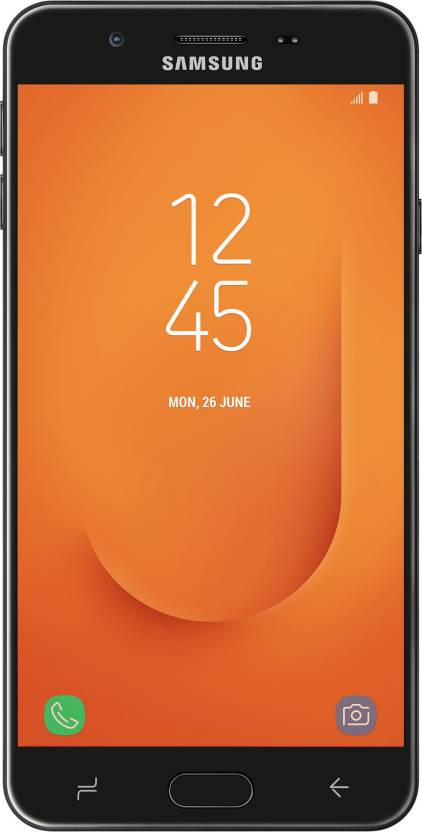 The Samsung Galaxy J7 Prime 2
