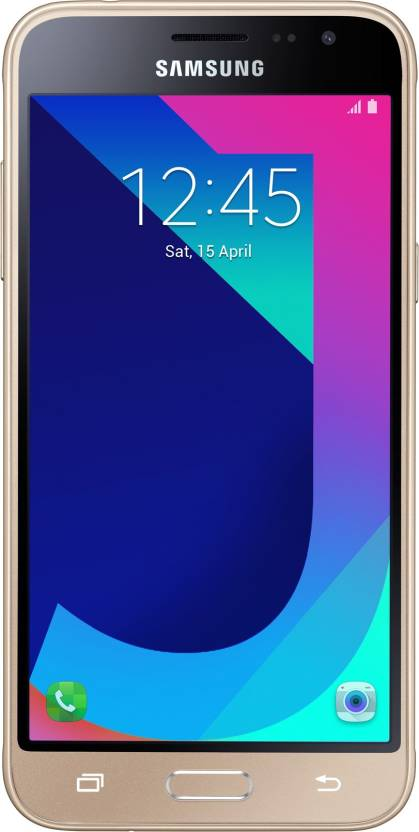 The Samsung Galaxy J3 Pro