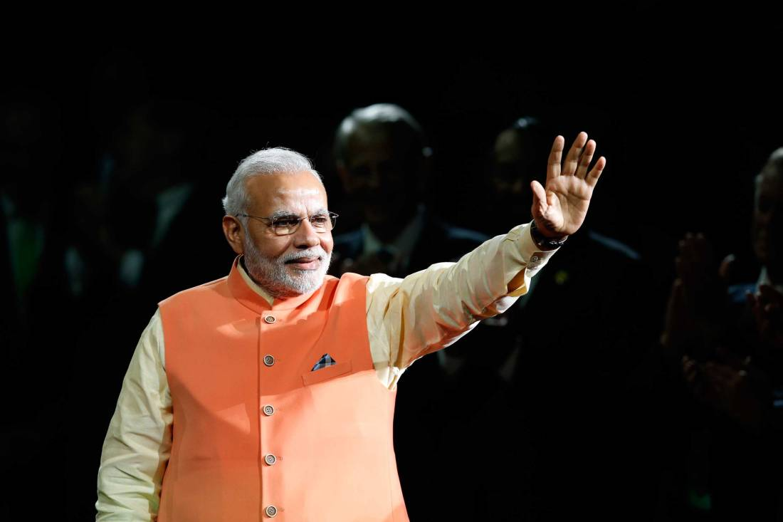 PM Modi's Linkedin Profile is the most powerful in India