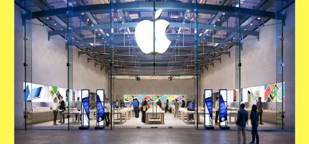 Apple will follow new strategy for offline push
