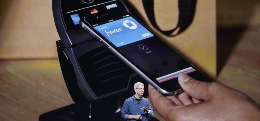 Apple Pay is not launching in India