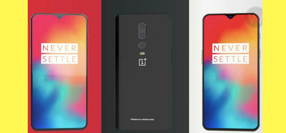 OnePlus 6T launch date leaked!
