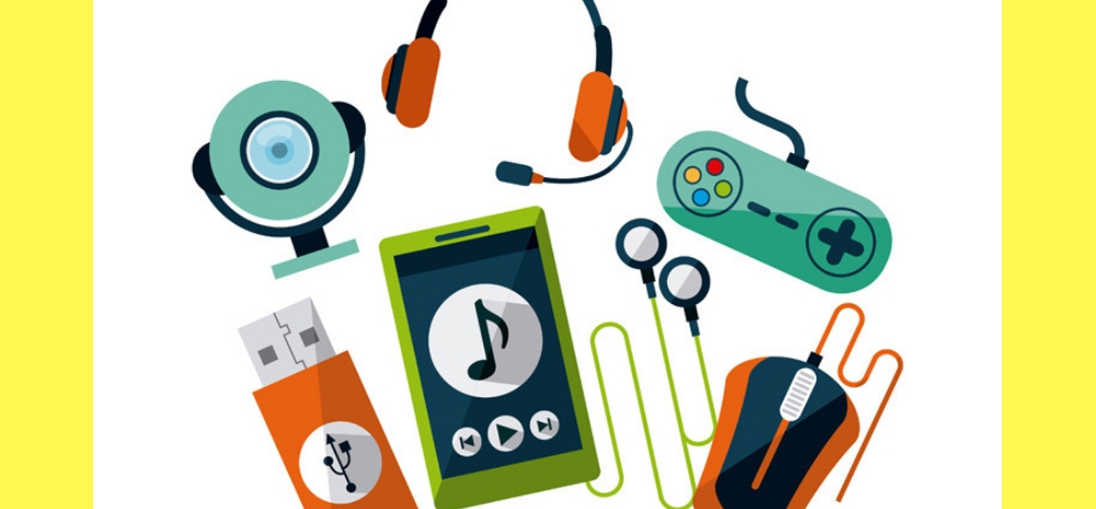 Top 10 gadgets under Rs 2000