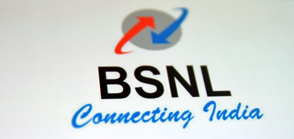 BSNL 4G speed testing revealed