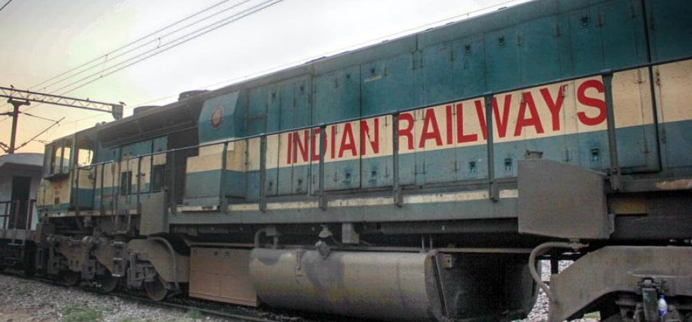 Indian Railways will build 3000-kms wall in India
