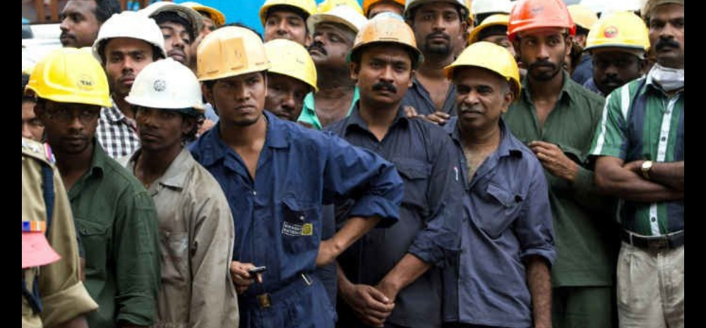 47% of entire India is now employable