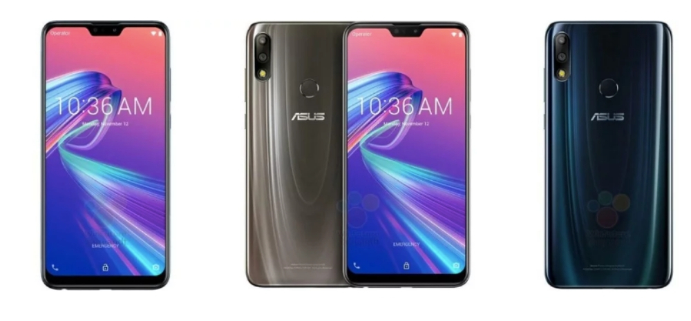 Asus ZenFone Max Pro M2, Max M2 launched in India