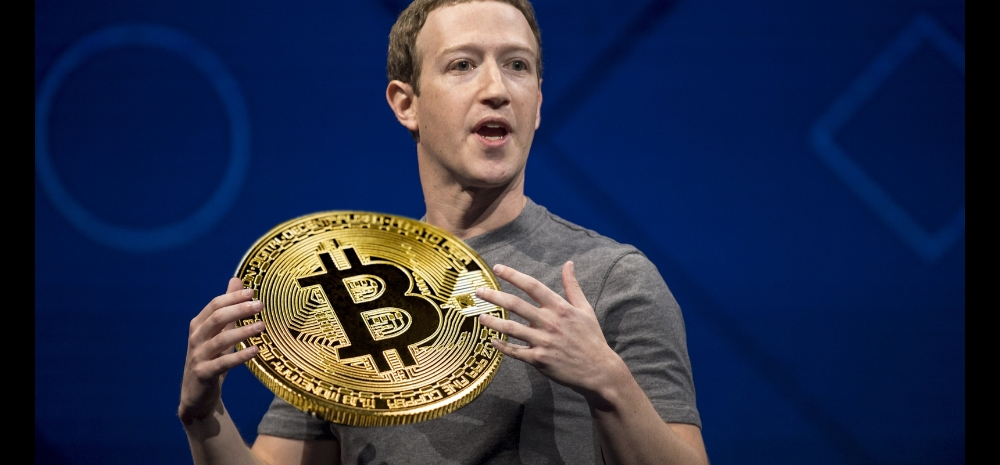 Facebook's own cryptocurrency will be launched