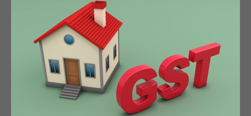 GST removed for some types of flats in India
