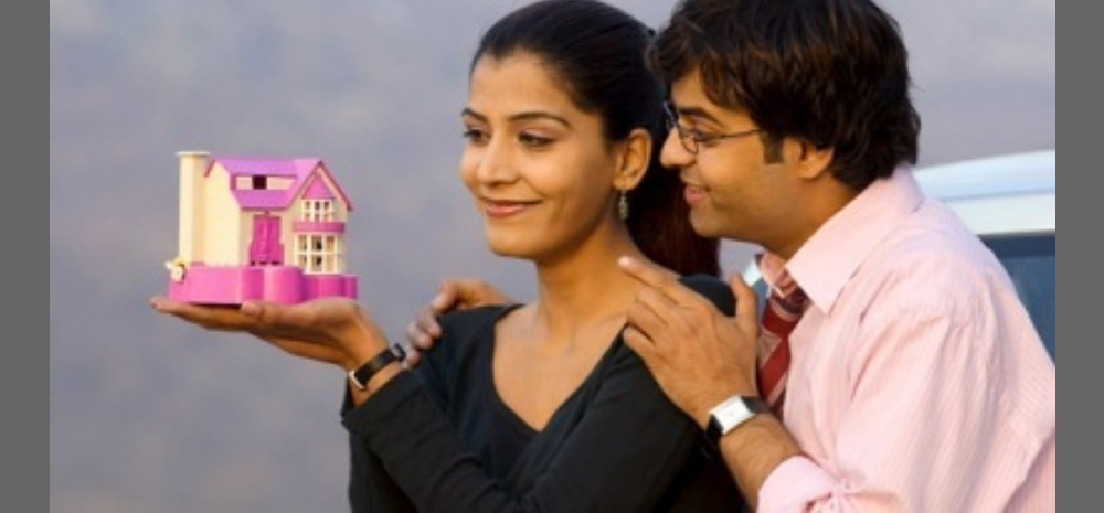 No tax benefit on resale if new flat is in wife's name
