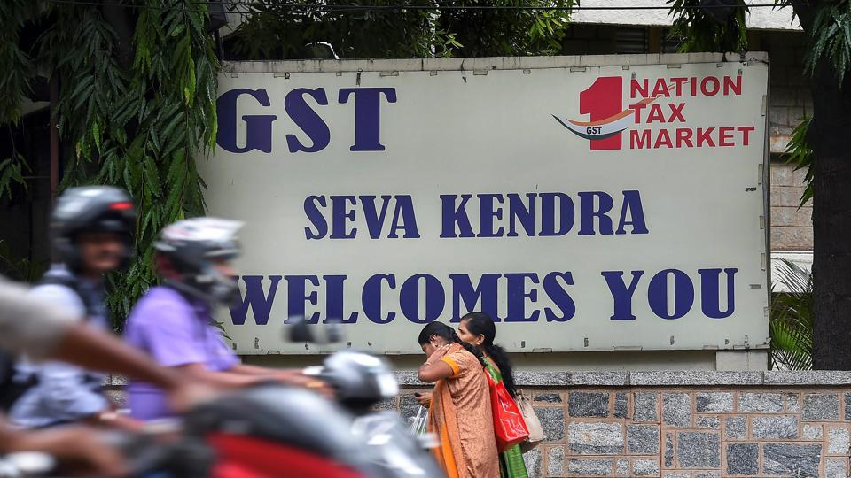 GST helped Indians to save money (Image Source: Hindustan Times/ PTI)