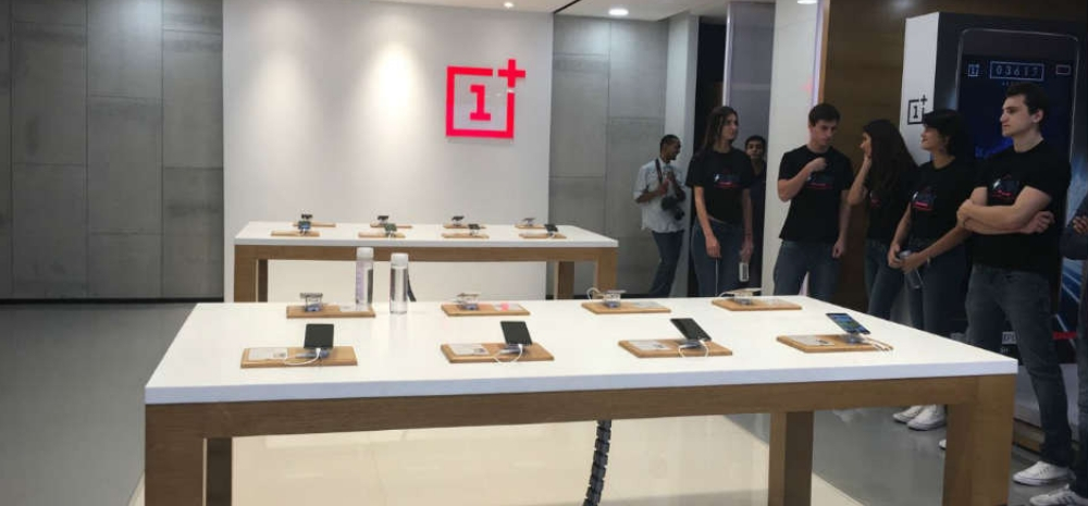 Oneplus has surpassed all expectations in India