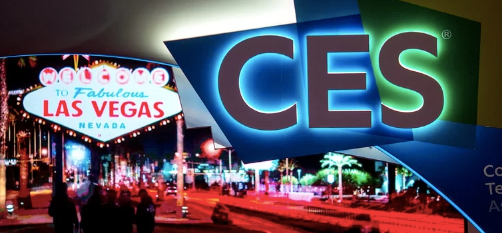 CES 2019 Top Products and launches