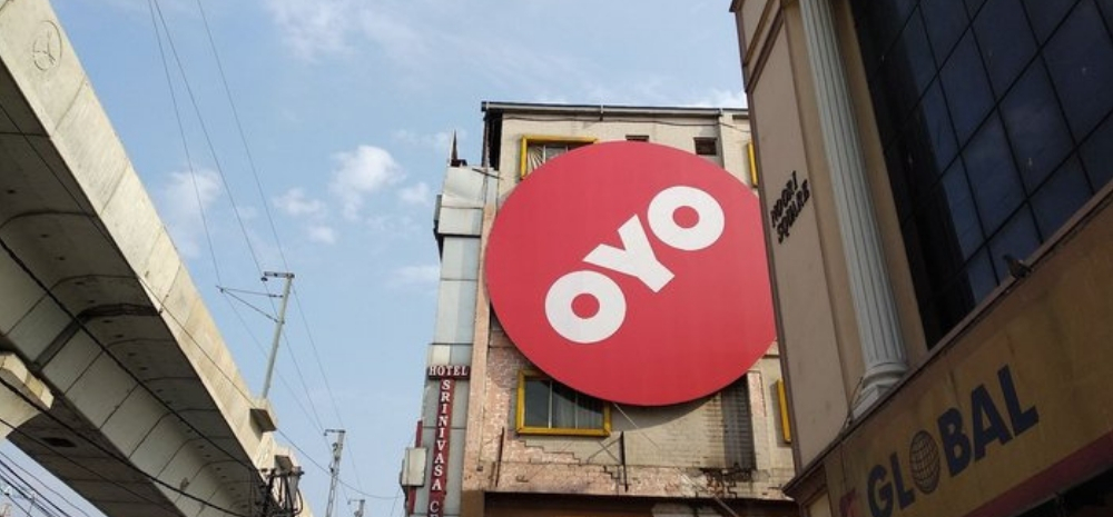 Oyo will share your data with Govt.