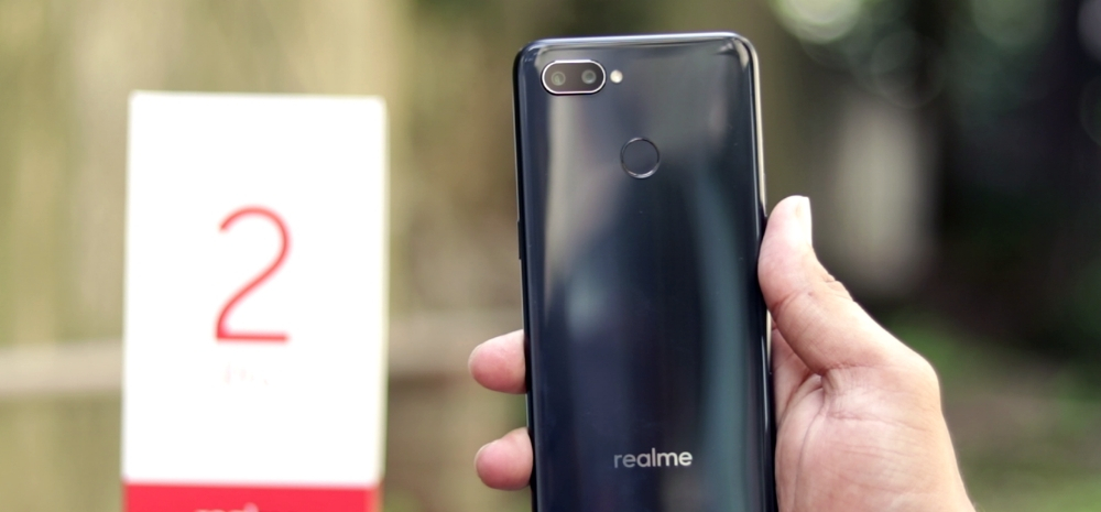 Realme 2019 Updates: Realme 2 Pro Battery
