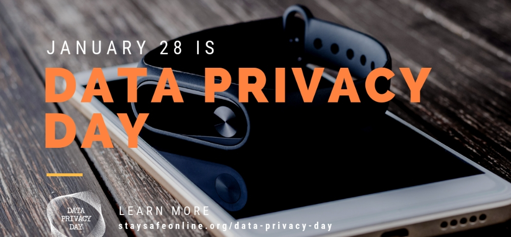 International Data Privacy Day 2019