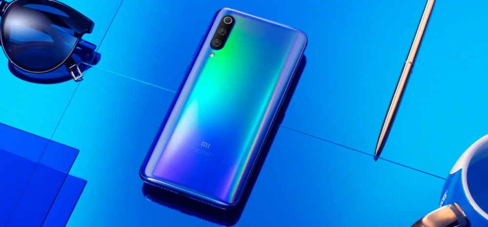 Xiaomi Mi9 launched in China today