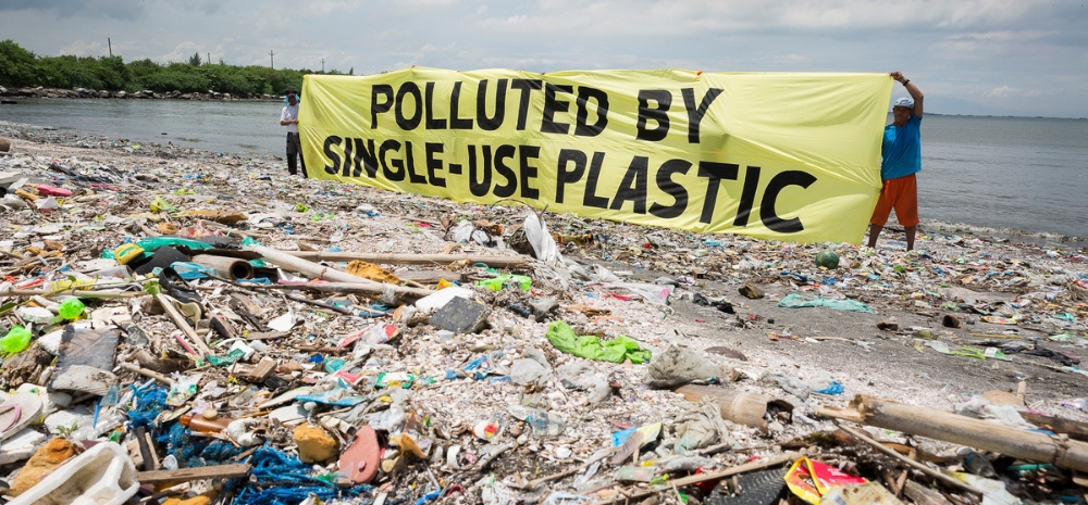 Plastic can be now converted into petrol