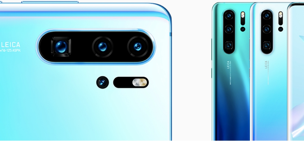 Huawei P30 Pro: Best Camera Phone In The World?