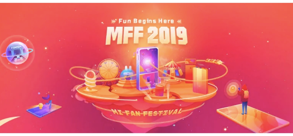 Mi Fan Fest 2019: Top Deals