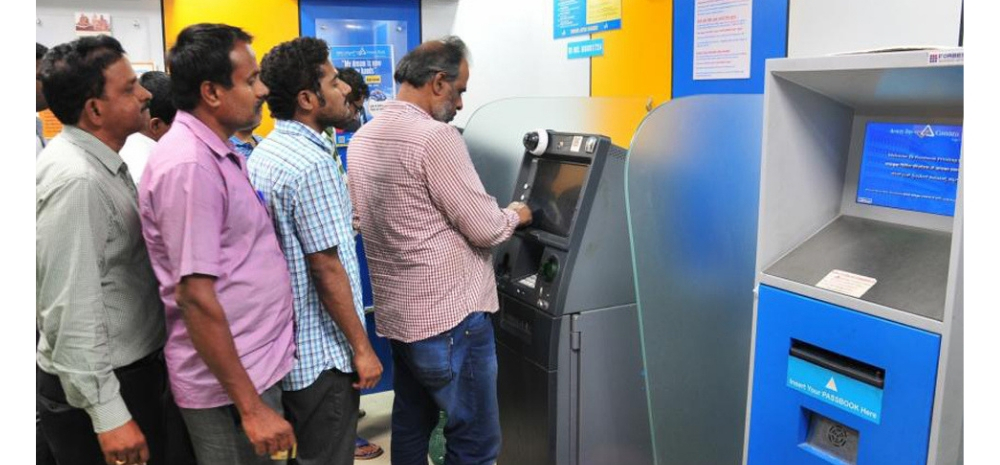 ATM Fraud Strikes Delhi: 19 Lakhs Robbed From 87 People; Is ATM Skimming  The Reason? – Trak.in – Indian Business of Tech, Mobile & Startups