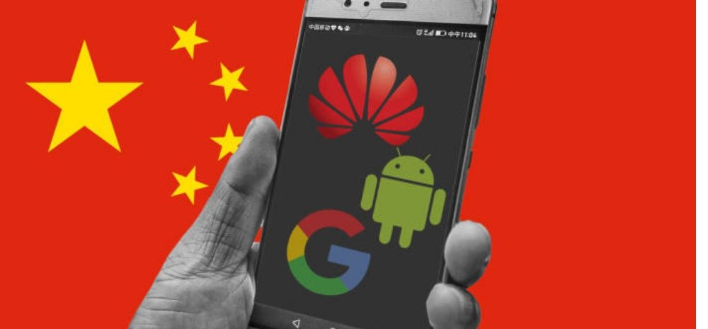 Huawei gets Android license back