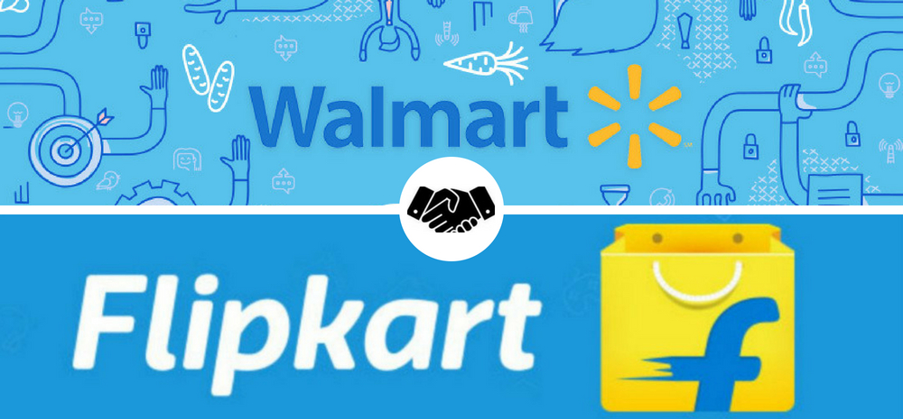 Walmart will acquire 12 Indian startups