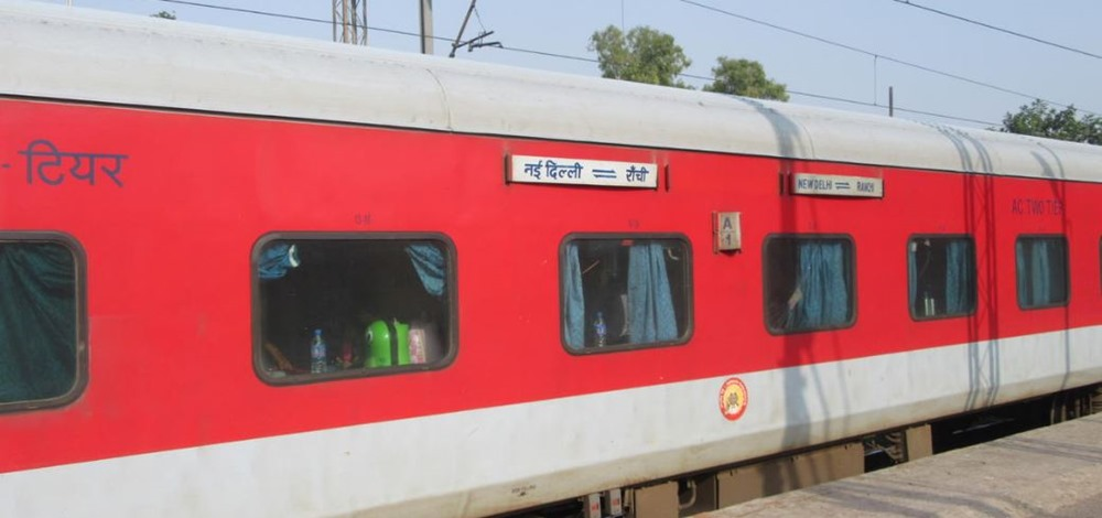 Indian Railways' 100-Days Plan Is Here