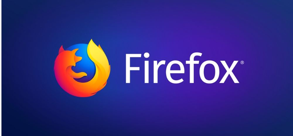 Firefox will automatically block trackers, cookies