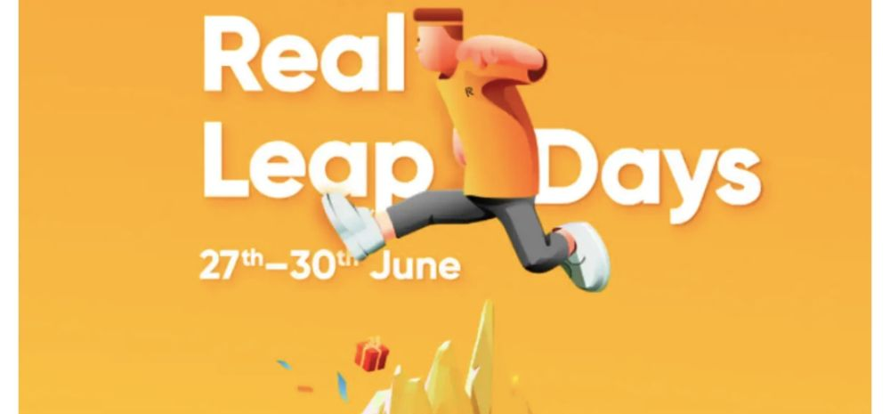 Top deals from Real Leap Days