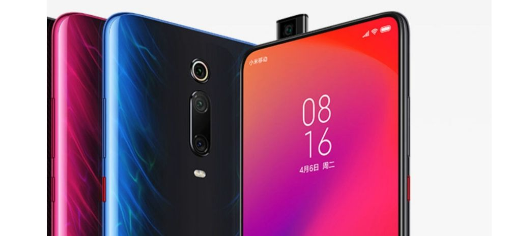 Redmi K20 Is The 1st Smartphone to Feature Qualcomm's