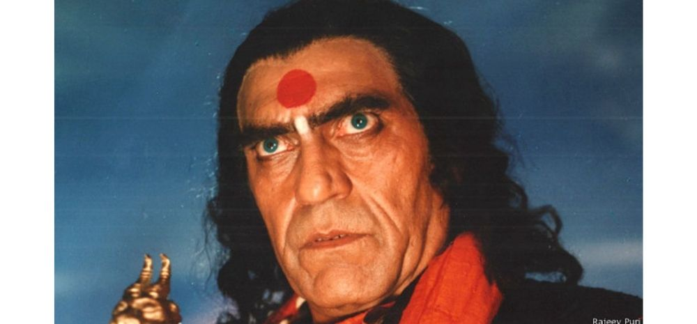 Startup lessons which Amrish Puri taught us