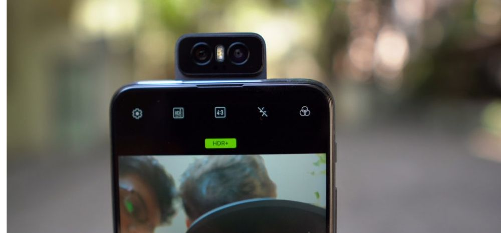 Asus 6Z vs OnePlus 7 vs Redmi K20 Pro: Who's Winning The Flagship