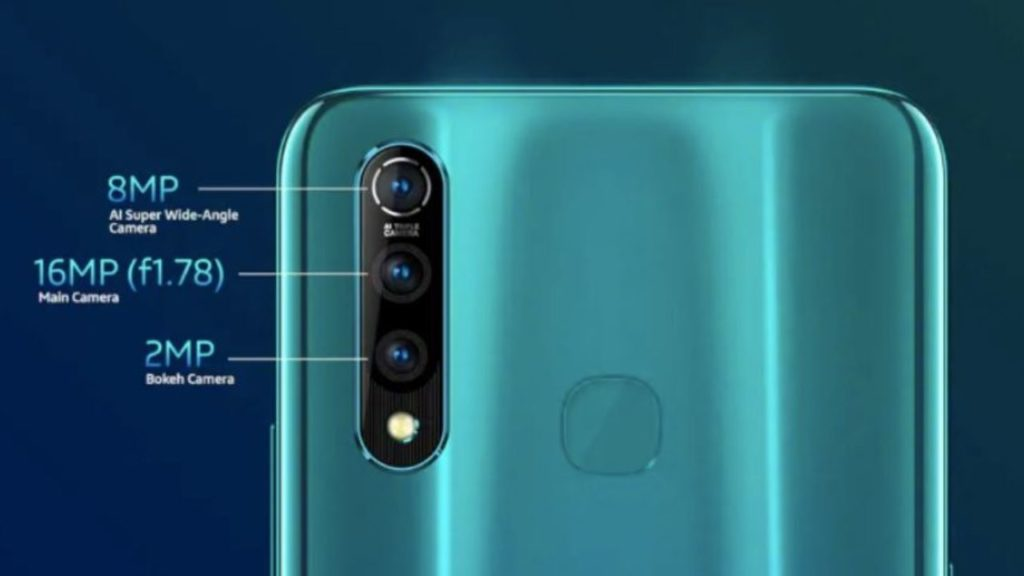 5 Reasons Why Vivo Z1 Pro Is Better Than Redmi Note 7 Pro
