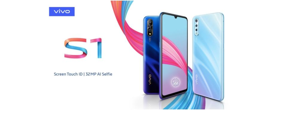 Vivo S1 Variants and Prices Leaked