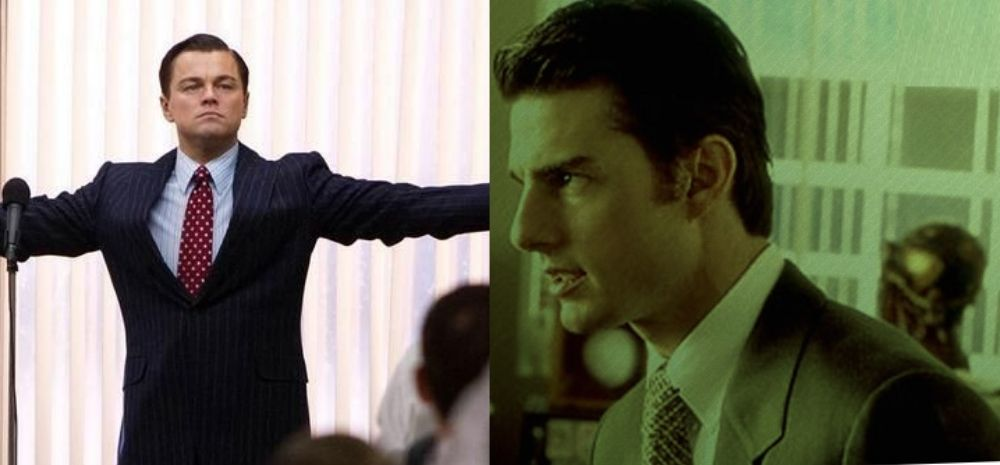 10 Movies Scenes Which Will Inspire The Entrepreneur