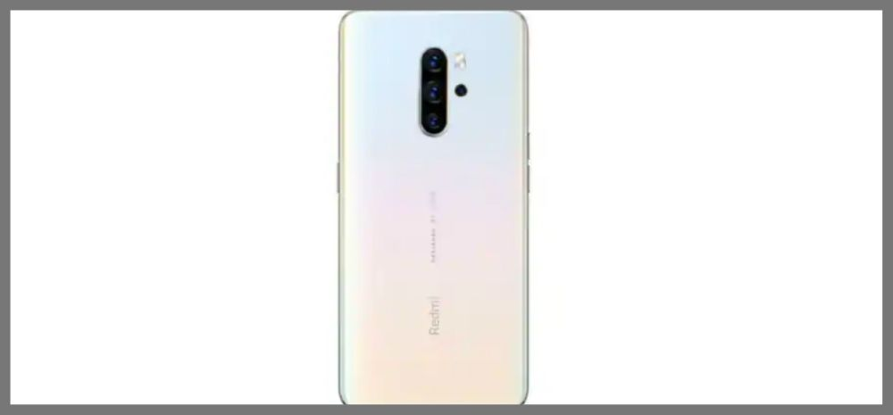 Redmi Note 8 Leaked In Full