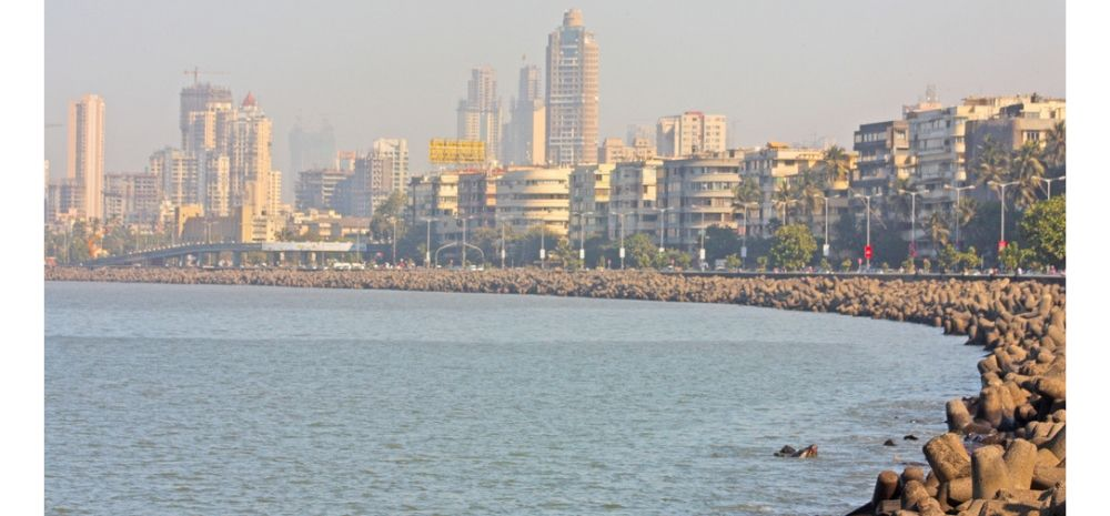 Tardeo Most Expensive Luxury Residential Location