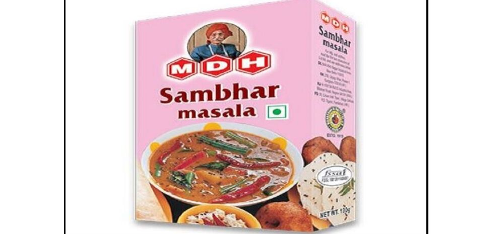 MDH Sambhar Masala Found Infected With Salmonella Bacteria