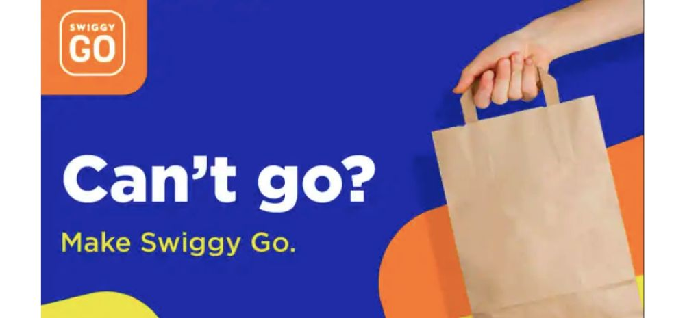 Swiggy Takes On Dunzo With 'Deliver Anything' Service