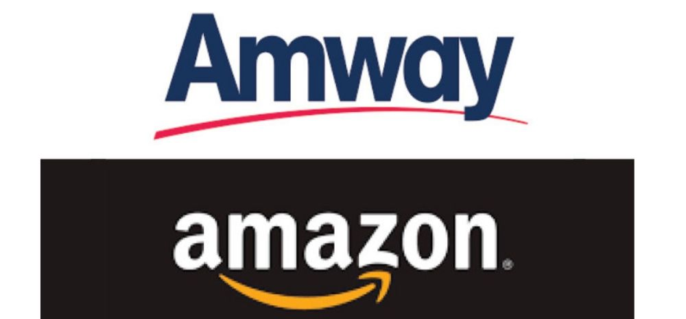 Is It Amazon vs Amway, Oriflame, Modicare?