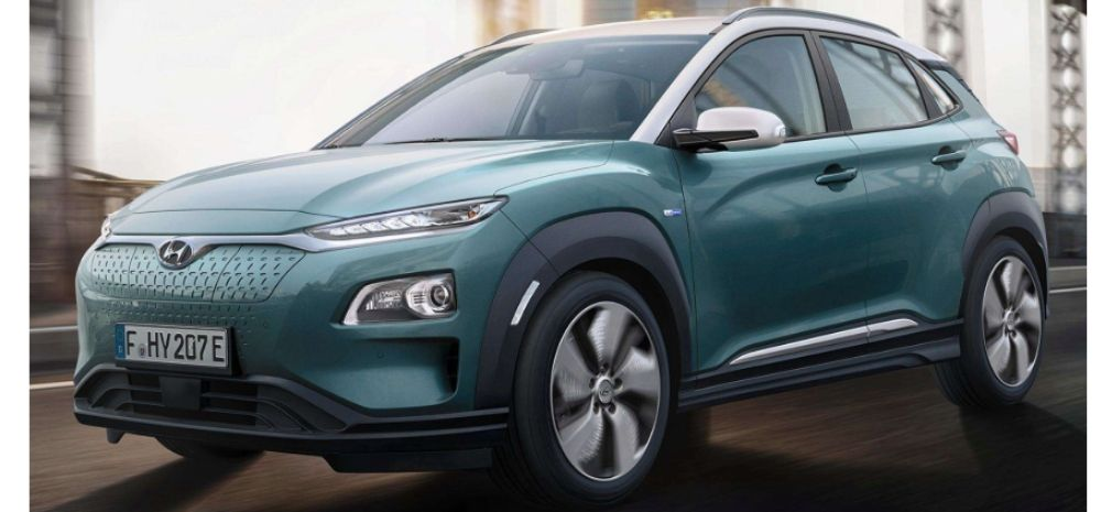 Rs 24 Lakh Priced Hyundai Kona Is Govt's 1st Choice For Electric Cars; Tata, Mahindra EVs Are Poor Quality!
