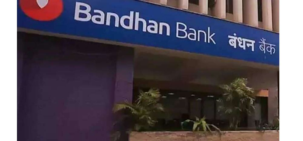 RBI Slaps Rs 1 Cr Penalty On Bandhan Bank Over Promoter ShareHolding; Share Price Suffer