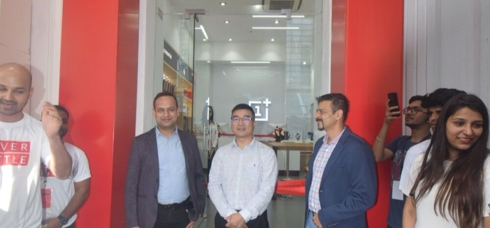 Mumbai Gets Its 2nd OnePlus Exclusive Store