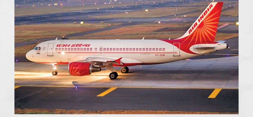 Air India Will Be 100% Privatised, Sold To Private Firms;