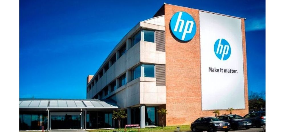 HP Will Fire 9000 Employees From 'Back End' Jobs; Printer Business Will Be Massively Transformed