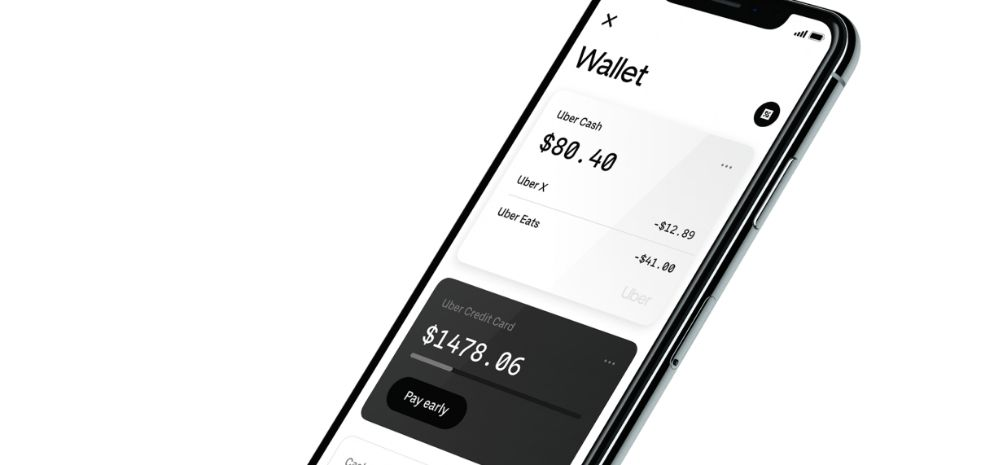 Uber Launches Its Most Important Fintech Product: Uber Money; Will Be UPI-Based For India!