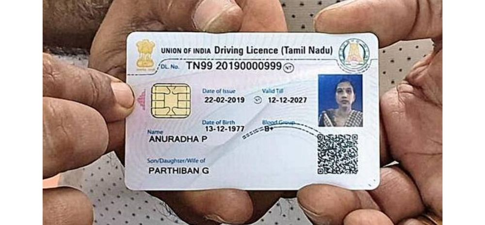 Have 2 Driving Licenses? You Will Be Penalised; Chip Compulsory For Every Driving License, RC