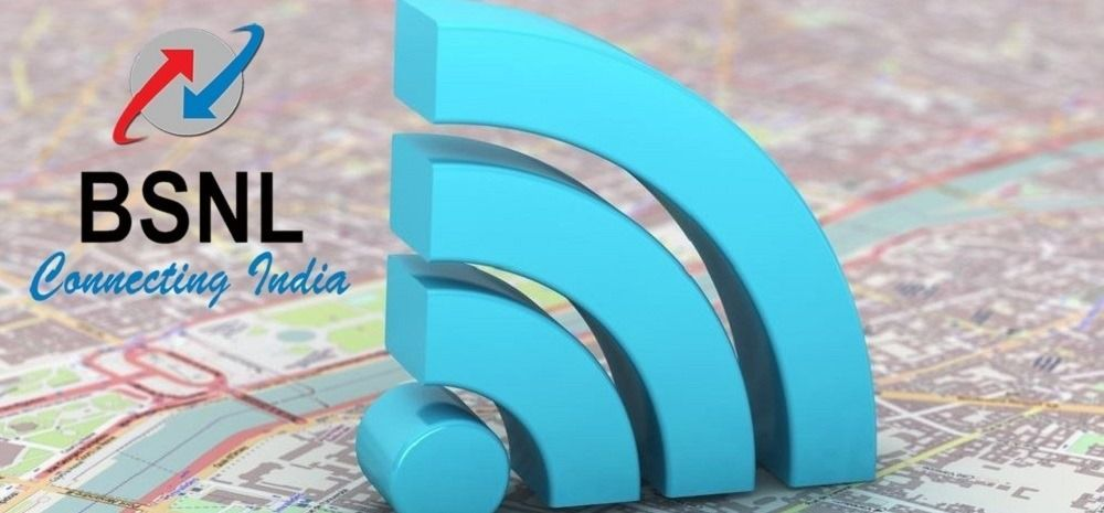 BSNL Launches Broadband Plans Combined With Cable TV, Telephony; Available In Only This City