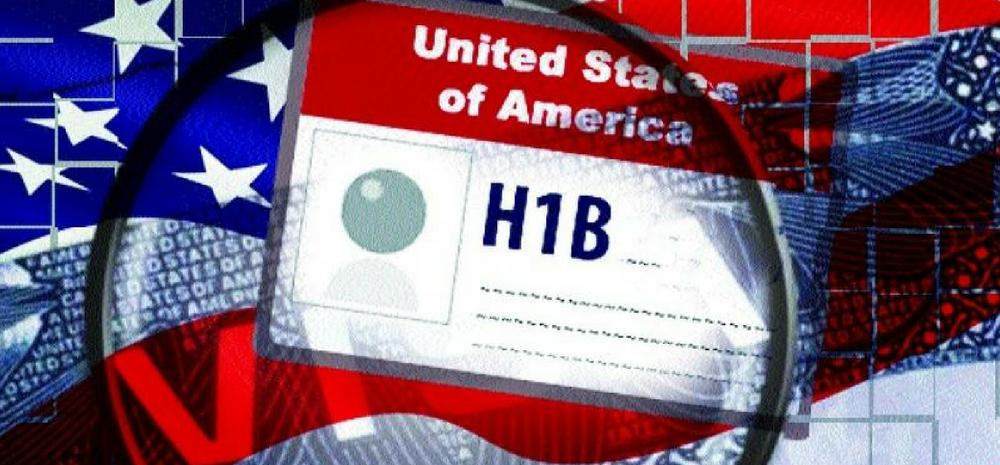 US Govt Bans These Indian IT Firms From Applying For H1B Visa - Checkout The List